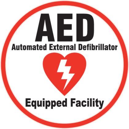 AED_equipped_facility