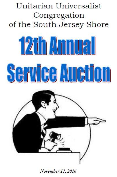 2016 Service Auction Booklet (pdf)