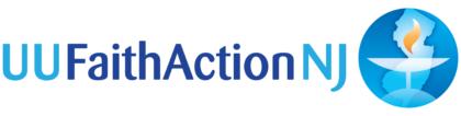 UUFaithActionNJ logo